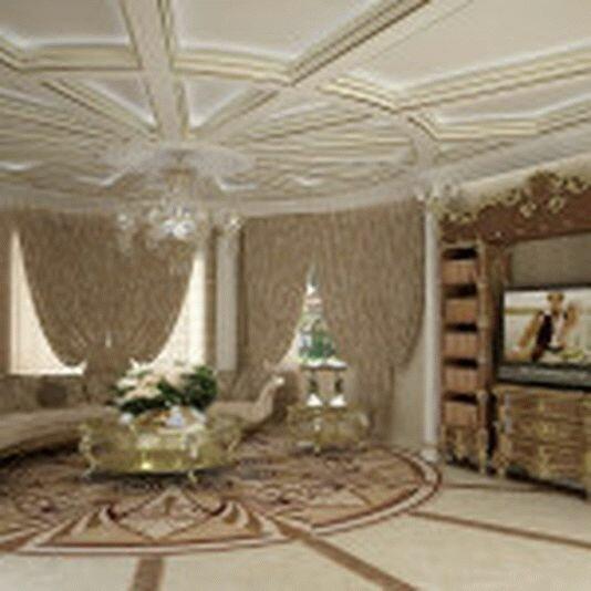 Дом, Золотые ключи, Одесса