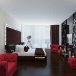Аpartments Maristella Marine Residence       Design project spring 2016   Р.1